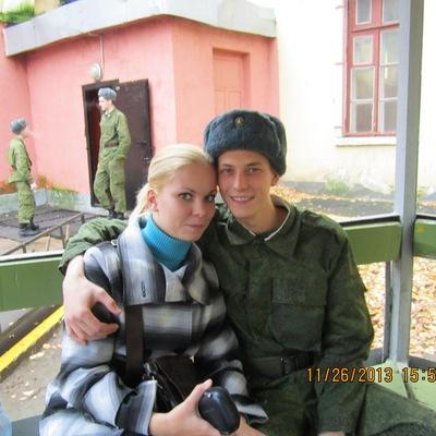 Миша Кузнецов, 18 декабря 1993, Коломна, id159405857