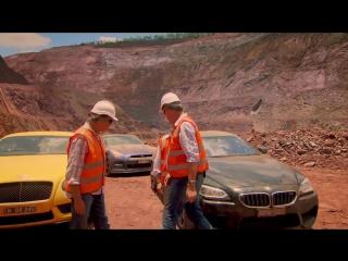 Топ Гир сезон 22 серия 2. Путешествие по Австралии