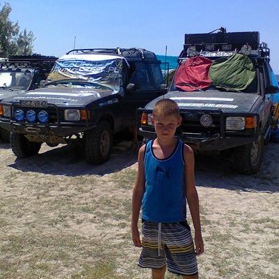 Максим Савченко, 29 января , Челябинск, id217986463