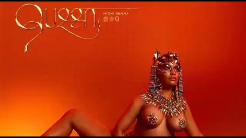 Nicki Minaj - Coco Chanel ft Foxy Brown (Official Audio)