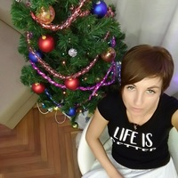 Анастасия Гойдова