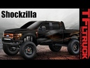 Could the 2017 Ford Super Duty Shockzilla SEMA Concept Be the HD Raptor