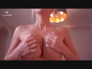 Themagicmuffin - i need your cum inside my tight!  intimate pov sex with