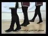Azeri Dance Lessons 03