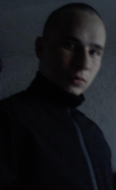 Юрий Шпет, 20 апреля 1994, Иркутск, id143548397
