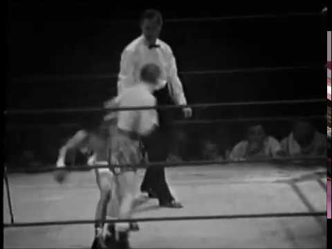Vicente Saldivar vs Howard Winstone II
