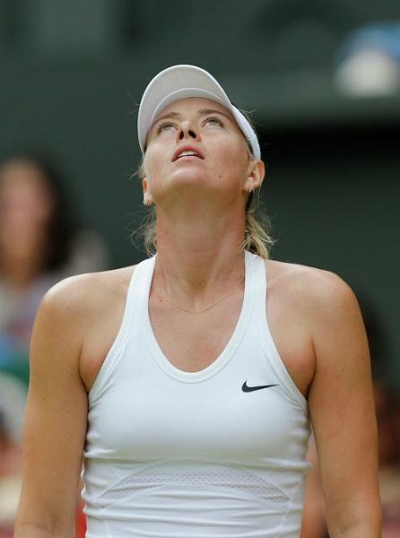 Шараповой пора определиться. Зачем ей вообще теннис?