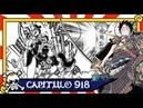 One Piece 918 - A Retribuição de Luffytaro Fantasmas de Wano [Review]