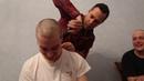Пытка недели: Бритье налысо от Михаила Идова