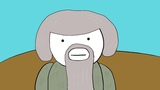 Притча старого мудреца (Анимация)