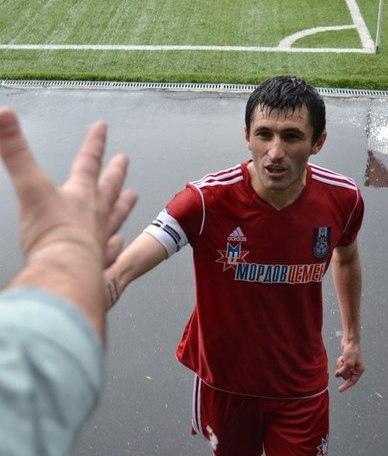 Немного о футболе и спорте в Мордовии (продолжение 3) - Страница 18 OwBtEQB55pE