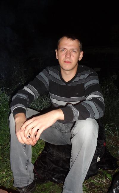 Андрей Карлов, 18 ноября 1986, Новосибирск, id10807260