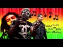 BAD LIKE A SOLDIER -RAWPA CRAWPA FT FRASS (OFFICIAL MUSIC VIDEO)AUG 2014