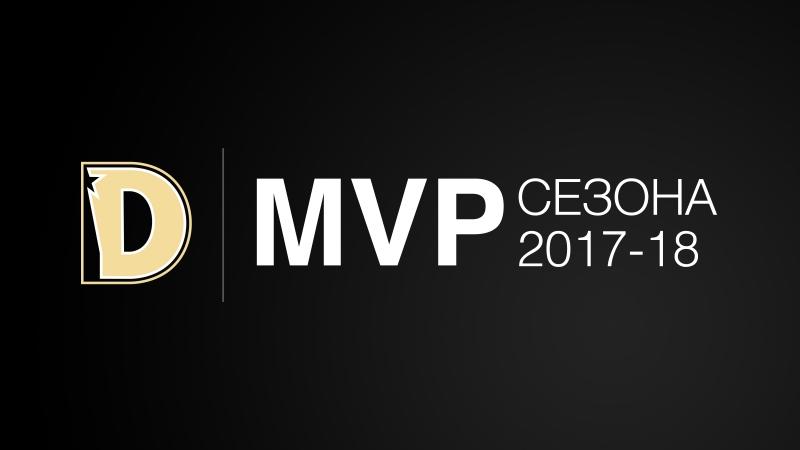 Голосование за MVP Чемпионата-2018