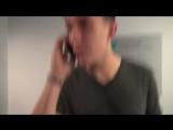 Я перезвоню! Я сейчас ругаюсь! (Для вп. Дима Масленников) на случай важных переговоров. Всё по маслу