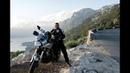 ЧЕРНОГОРИЯ - 2018 ( Single moto-trip to Montenegro )