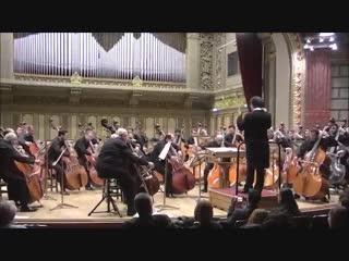 Piazzolla - oblivion and la muerte del angel