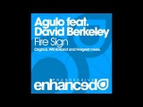 Agulo feat. David Berkeley - Fire Sign (Will Holland Remix)