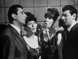 Вокальный квартет Аккорд - Снова я мальчишка (1968 муз. Александра (Сандро) Мирианашвили - р.т. Юрия Цейтлина)