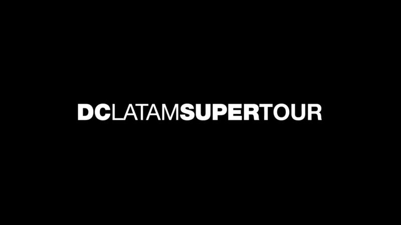 DC SHOES_ DC LATAM SUPERTOUR