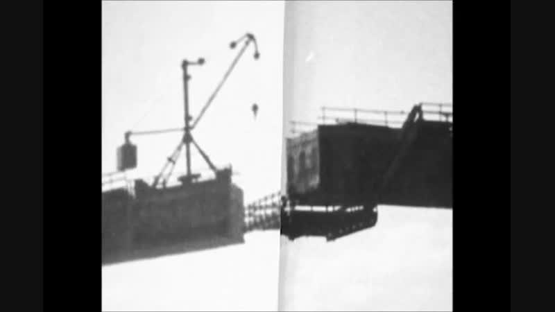 Фильм Мост из цикла программ Непотерянный рай 2011 г
