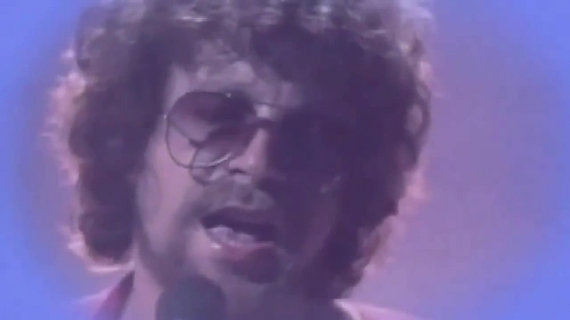 Electric Light Orchestra (ELO) - Midnight Blue (1979).
