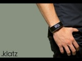 .klatz: smartwatch and handset
