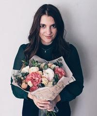 Лёля Конченкова