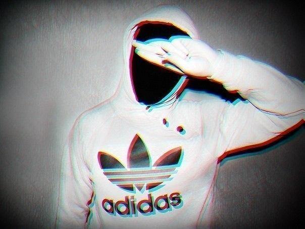 Adidas адидас на аву в контакт 10 фото 10