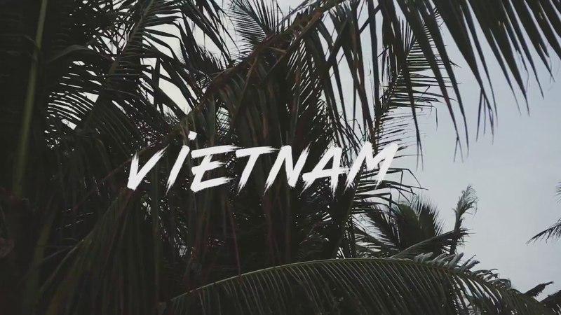 Зимовка путешествие во Вьетнаме Муйне Сайгон Далат Travel around Vietnam