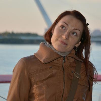 Елена Барашева