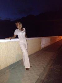 Виолетта Быданова, 24 апреля , Санкт-Петербург, id23433316