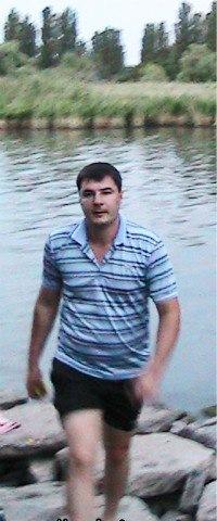 Сергей Лемеха, 1 сентября 1984, Кривой Рог, id126342473