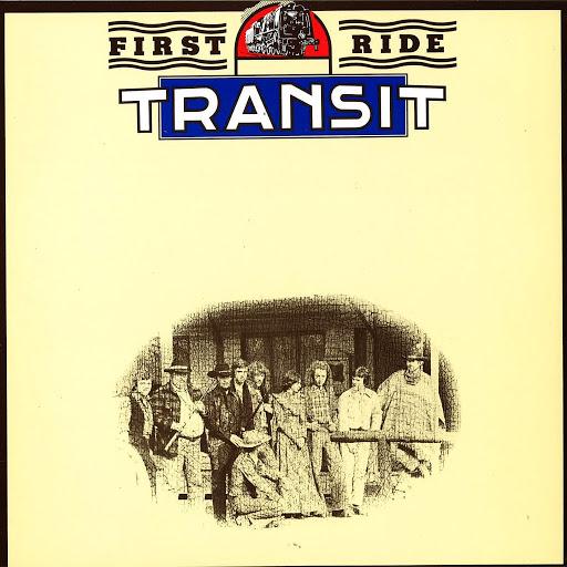 transit альбом First Ride
