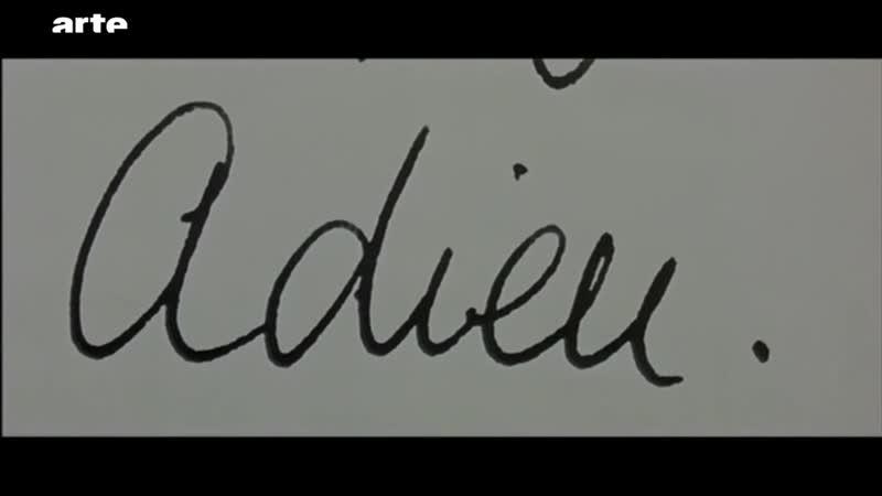 La Lettre au cinéma - Blow up - ARTE [720p]