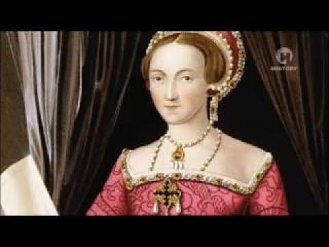Королева-девственница. Тайна английской королевы. Елизавета I. Исторический документальный