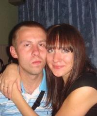 Алина Гладовская, 2 октября , Светлогорск, id91846039