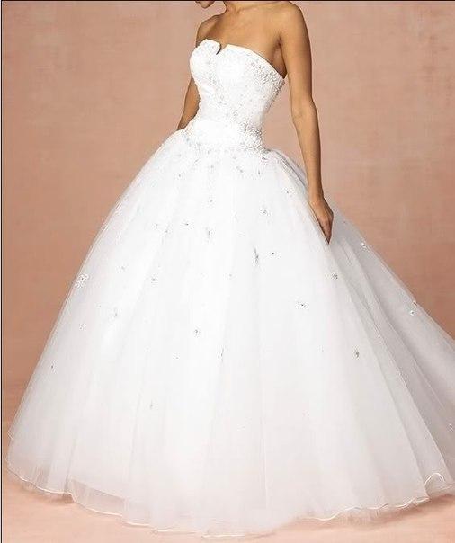 Свадебные платья в сургуте