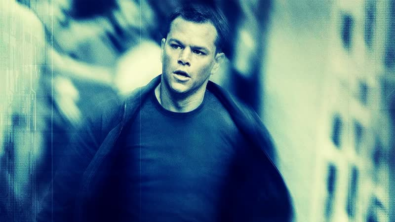 ★The Bourne Identity★ Best Moments.(Moby - Extreme Ways).
