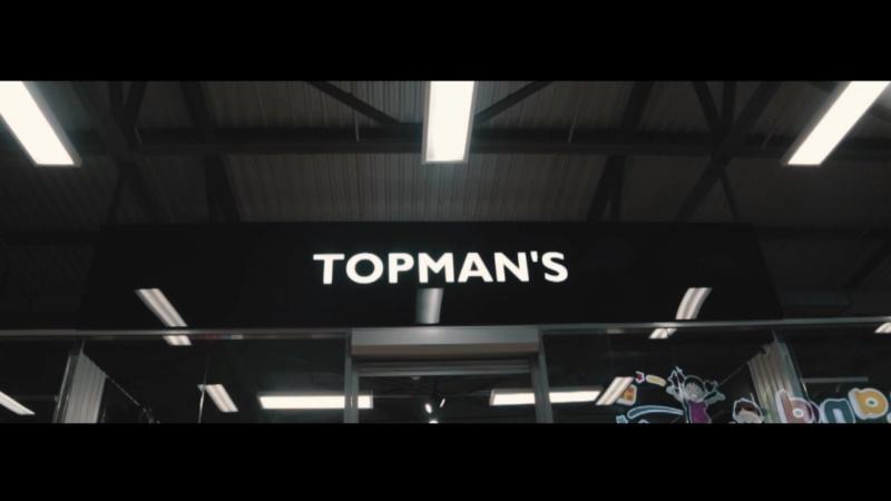 TOPMAN'S