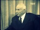 Emir Subayı Sami Yanardağ Atatürkle Çanakkalede yaşadıklarını anlatıyor