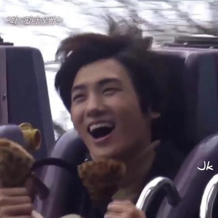 "JK on Instagram: ""Screaming !!Oh! YA!"