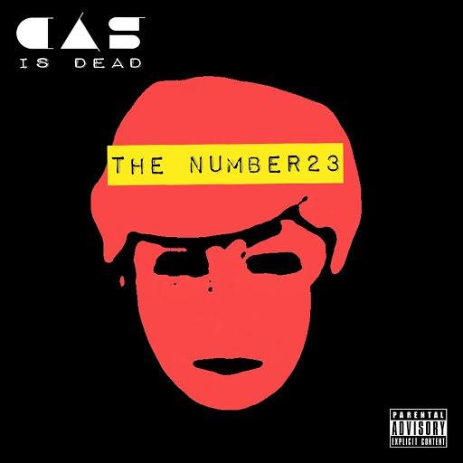 CASisDEAD альбом The Number 23