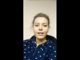 Ирина Приходько приглашает на Stand Up!