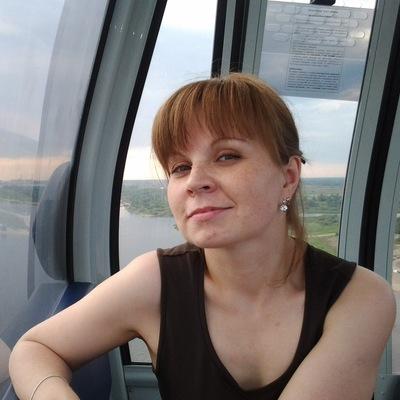 Наталья Мартьянова, 21 июня , Нижний Новгород, id64734646