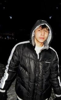 Павел Андреевич, 17 октября 1991, Красноярск, id196964567