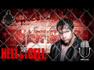 WH Podcast 22: Прогнозы и обсуждение WWE Hell in a Cell 2014 PPV