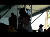 Le Butcherettes - Dress Off (Coachella 2012 Weekend 1) HD