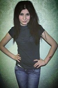 Айсу Гусейнова, 1 декабря 1991, Москва, id226320531