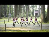 【DANCEROID】メグメグ☆ファイアーエンドレスナイトIN平泉寺白山神社